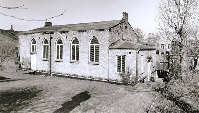 Slottshagskyrkan