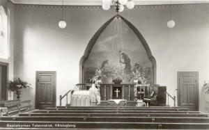 tabernaklet