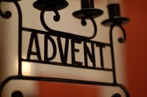 Gudstjänst - första söndagen i advent
