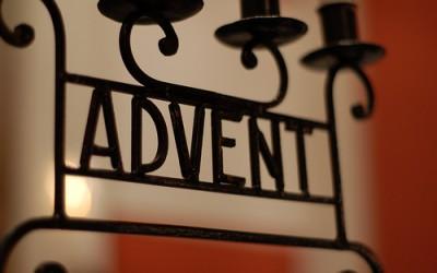Gudstjänst – Andra söndagen i advent