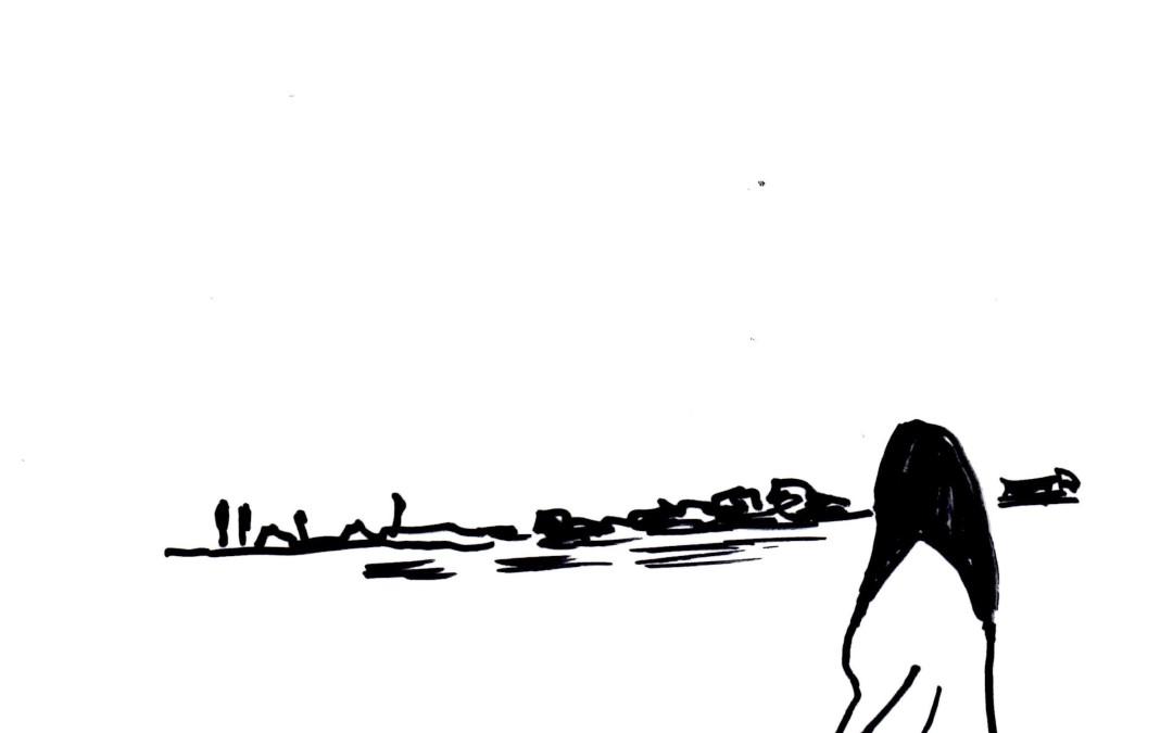 """Söndagstankar 151220 – """"Maria och Josef – människor till förfogande…"""""""