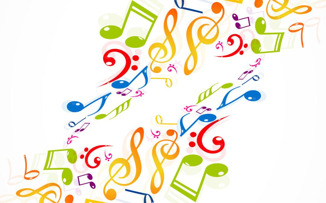 musik noter