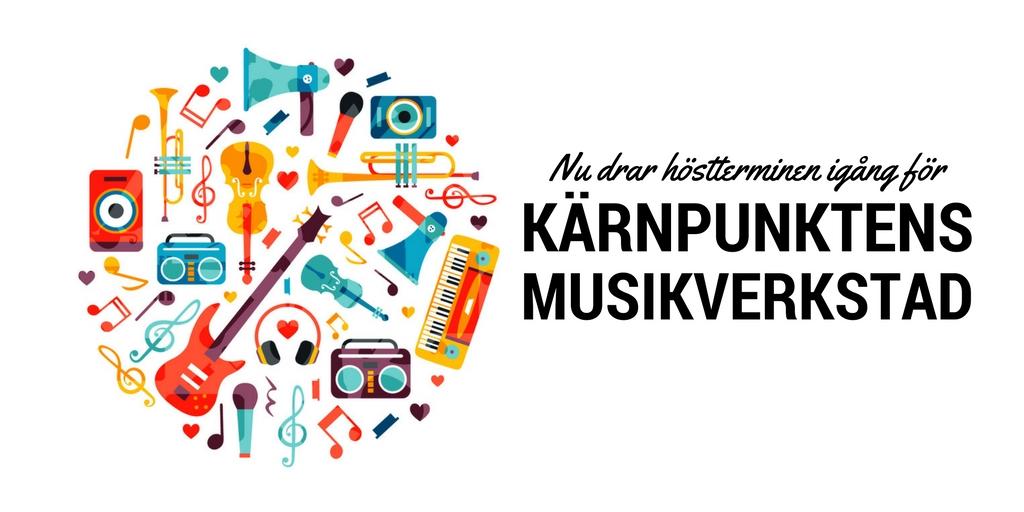 Musikverkstad