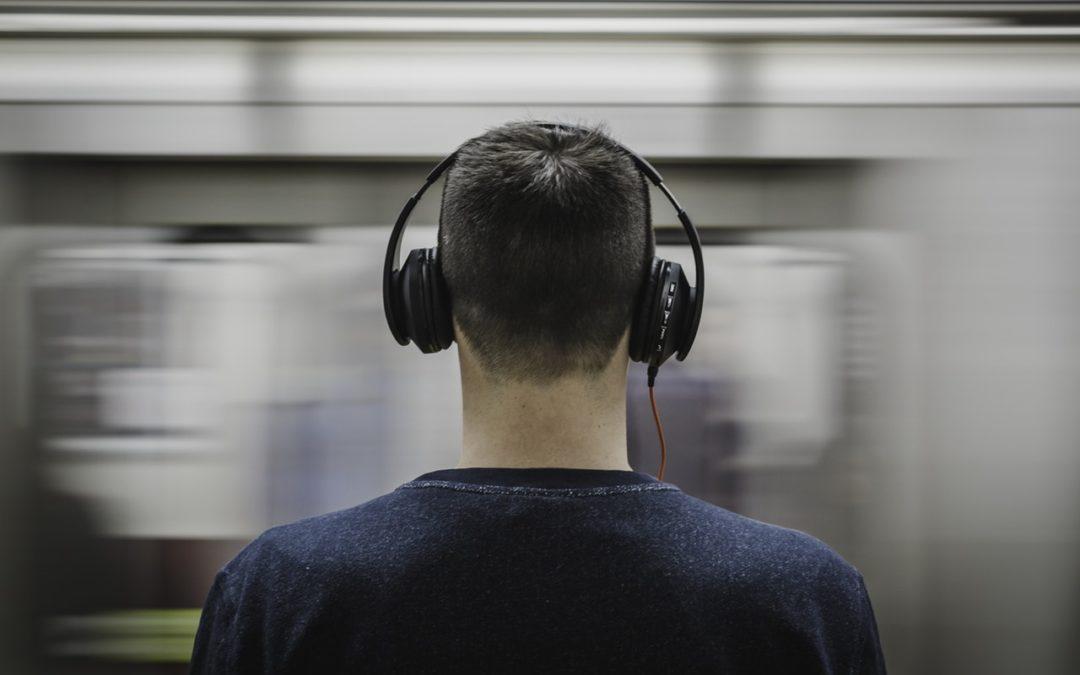 Podcast – predikan 7 januari 2018