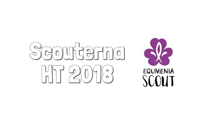 Scouterna HT 2018