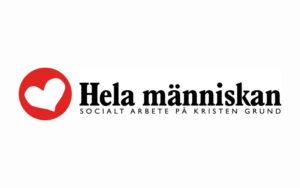 Ria Hela Människan- Årsmöte @ Hela Människan