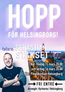 Hopp för Helsingborg
