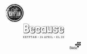 Kryptan - Because