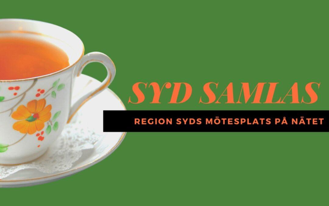 Syd samlas – Equmeniakyrkan Region Syd