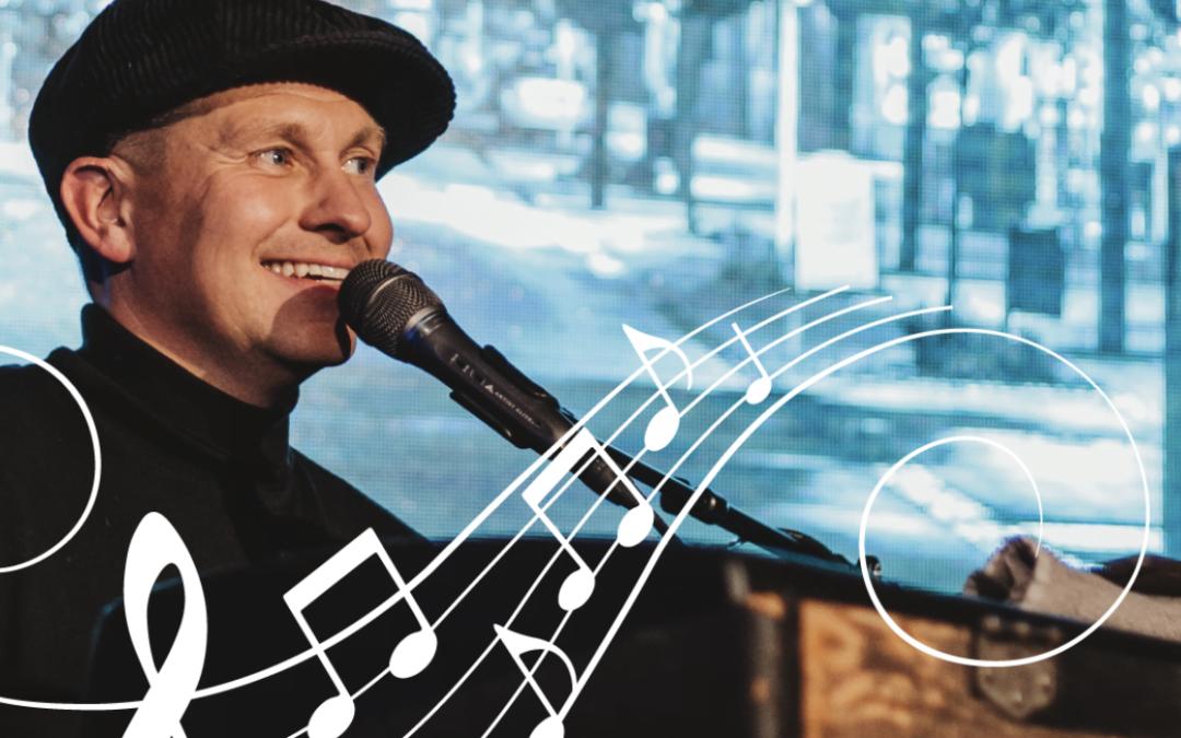 Samuel Ljungblahd & vänner – jubileumskonsert 24 sep kl 20