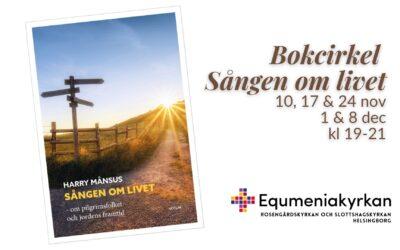 """Bokcirkel – """"Sången om livet"""""""